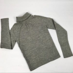 Takeout Sweater Turtleneck SZ S